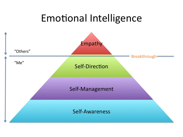 Selfishness and The Paradox of Emotional Intelligence