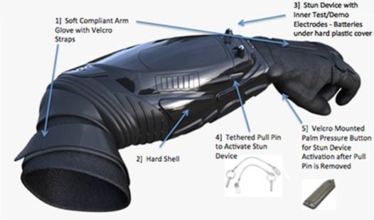 c6c2a23de08 Armored Skin
