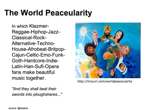 World_peaceularity