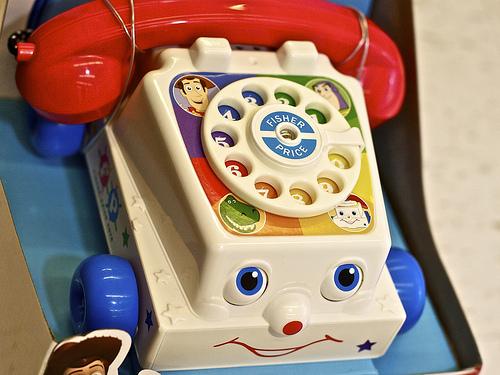 Toy_phone