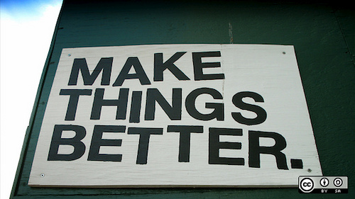 Make_things_better