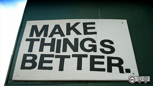 Make_things_better