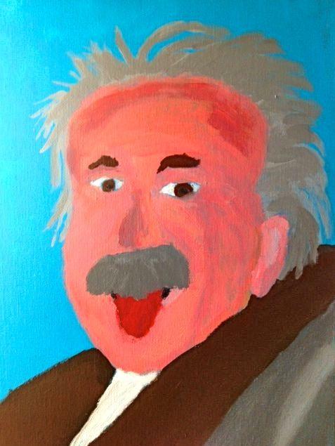 Einstein Alive!