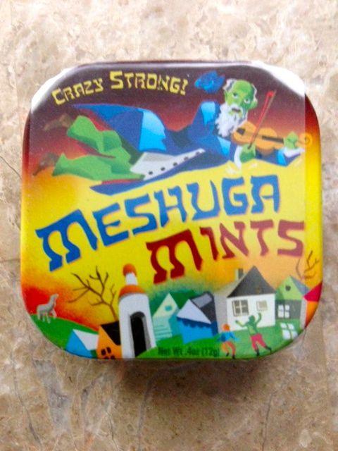 Meshuga Mints