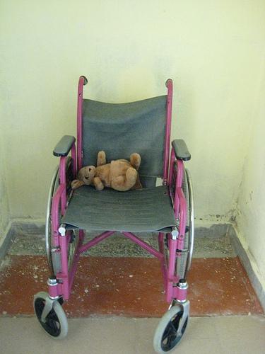 Wheelchair Kids