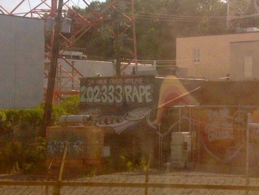 Rape Crisis Nation