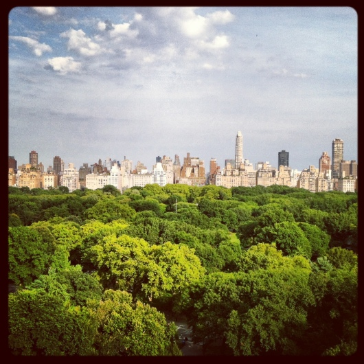 New York?