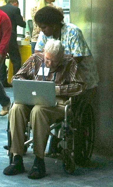 Technology Heals