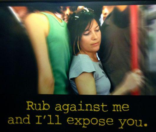 Exposing Rape