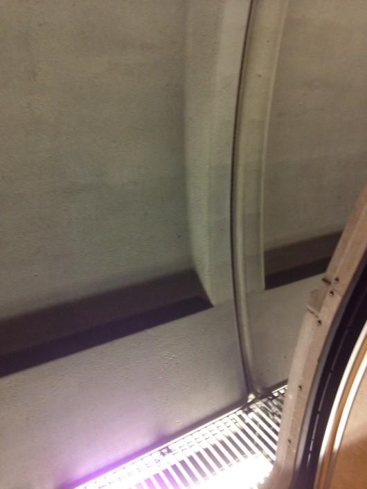 Metro Opens (Wrong) Doors