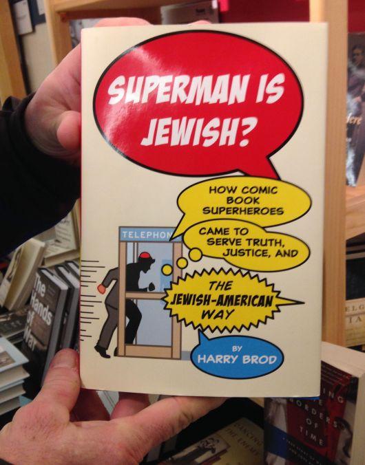 Jewish is Super