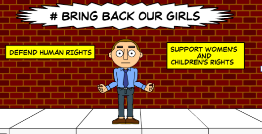 # Bring Back Our Girls
