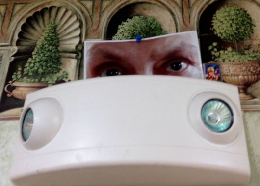 Surveillance Society {Funny}