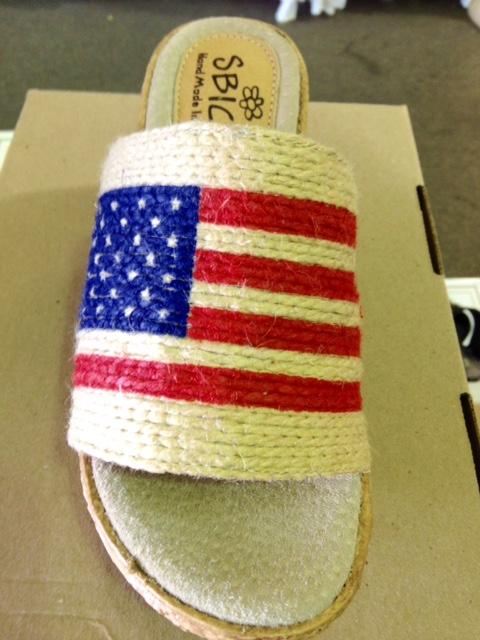 All American Shoe