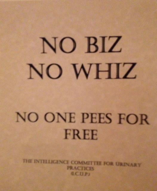 No Biz No Whiz
