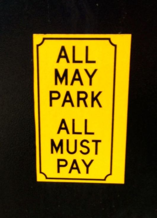 Park And Pay