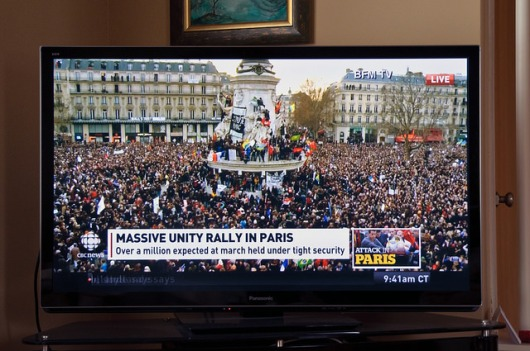Paris Rally