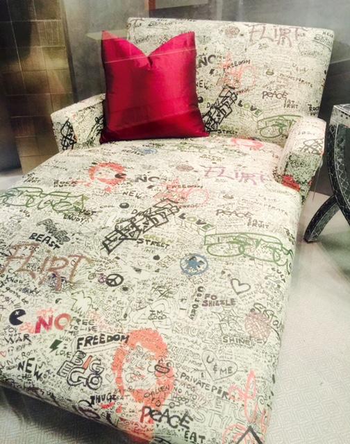 Teen Chair