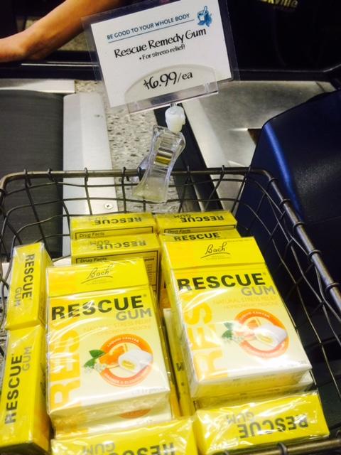 Rescue Gum