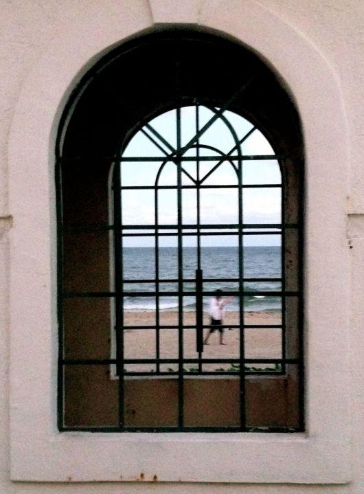 Ocean Window