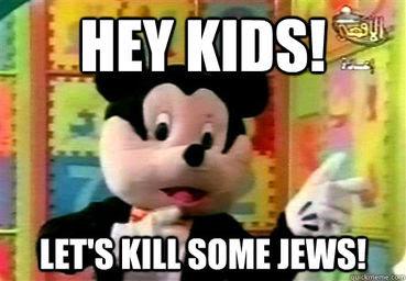 Kill Jews