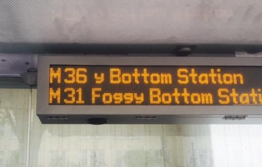 613 Buses
