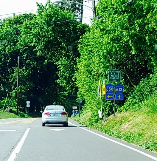 613 Road