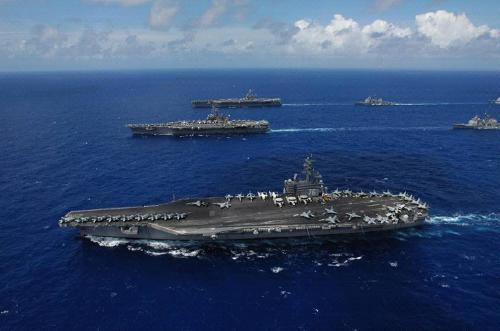 Aircraft Carriers 3
