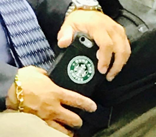 Guns and Coffee on Smartphone.jpeg