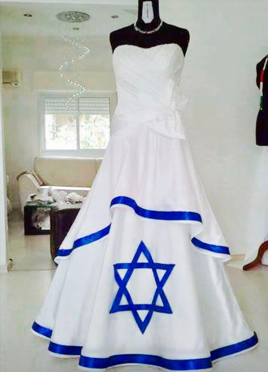 Star of David Dress.jpeg